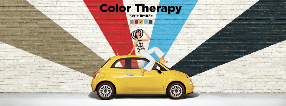 musique de pub fiat 500 color therapy musique. Black Bedroom Furniture Sets. Home Design Ideas