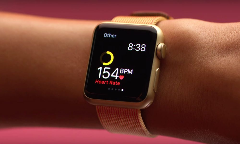 musique pub apple watch 2016. Black Bedroom Furniture Sets. Home Design Ideas